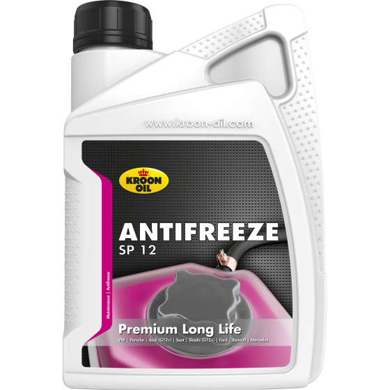 Антифриз Антифриз ANTIFREEZE SP 12 1л   арт. 34677