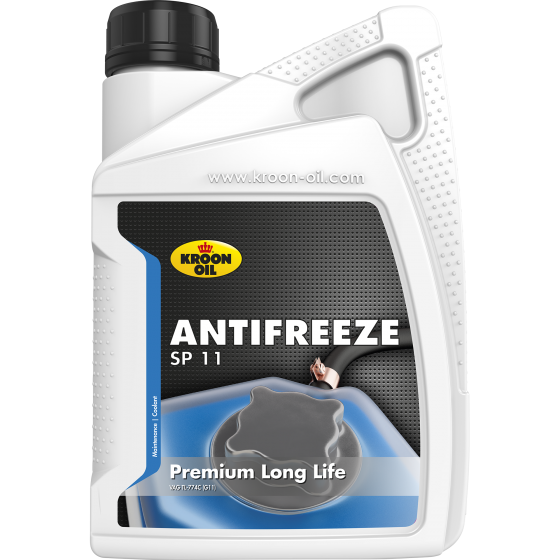 Антифриз Антифриз Antifreeze SP 11 1л  арт. 35968